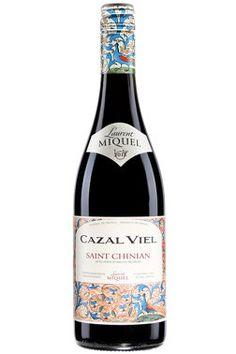 Saint-Chinian Vieilles Vignes 2012Château Cazal Viel - Laurent MiquelLanguedoc-Roussillon - FranceCode: 202499Prix: 13.20 $Disponibilités: