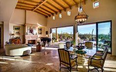 Beautiful Arizona house  http://theresidencesdovemountain.com