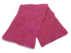 - Icelandic Ladies Wool Shawl Pink - Wool Accessories - Nordic Store Icelandic Wool Sweaters