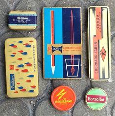 Vintage Packaging in Packaging