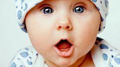 Tips Mengatasi Bayi Cegukan Sampai Tuntas Funny Baby Gif, Funny Babies, Cute Babies, Funny Kids, Funny Duck, Celebrity Baby Names, Celebrity Babies, Shaken Baby Syndrome, Conceiving A Boy