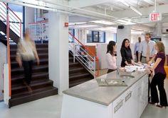 OTJ Architects – Washington D.C. Offices