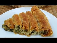 New Cake Design, Cake Designs, What Is Cake, Turkish Recipes, Ethnic Recipes, Bread And Pastries, Spanakopita, How To Make Cake, Breakfast Recipes