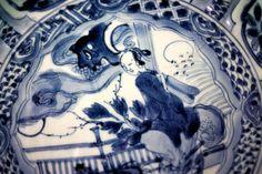 Wanli period (1595 e 1600) [image: Daniel Rocha]