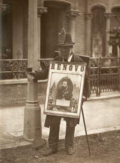 London boardman. 1877