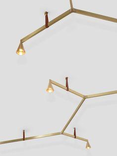 Austere Elementes - design Hans Verstuyft - made by Trizo21