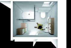 72 Nejlepší z Koupelna 3M2 Bathroom Lighting, Cabinet, Mirror, Storage, Furniture, Home Decor, Bathroom Light Fittings, Clothes Stand, Purse Storage