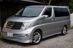 Nissan Elgrand For Sale, UK Registered. See our current stock of Nissan Elgrand For Sale in the UK. We can import any Nissan Elgrand from Japan to UK for you and we can customise your car to suit your needs. Nissan Vans, Nissan Elgrand, Interior Trim, Leather Interior, Toyota Alphard, Customize Your Car, Best Tyres, Import Cars, Sale Uk