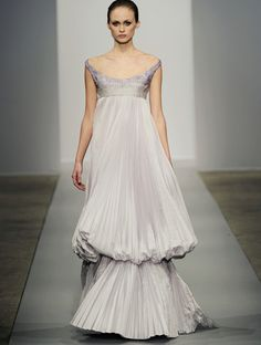 Christophe Josse Haute Couture, Spring/Summer 2011