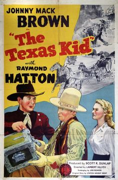 The Texas Kid (1943)
