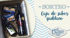 """""""Caja de sabor gaditano"""""""