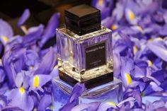 Ermenegildo Zegna - Florentine Iris / Gurme Kokular - Niş Parfüm Yorumları / Röportajlar / İzlenimler