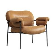 Bollo Lounge Chair