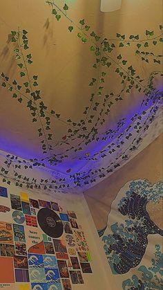 Indie room decor
