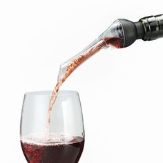 KCASA KC-QD737 Woodpecker Instant Wine Aerator Decanter Quick Red Wine Decanting Aerating Pourer #WineAerator