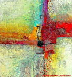 Abstract Paintings for Sale by Jane Davies Category: abstract art