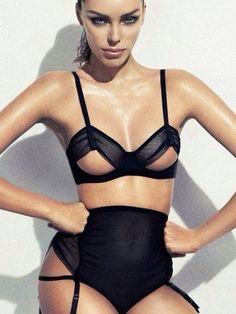 Barely nothings fine lingerie