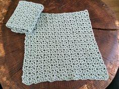 Crochet Kitchen, Knit Crochet, Knitting, Pattern, How To Make, Tops, Women, Diy, Crocheting