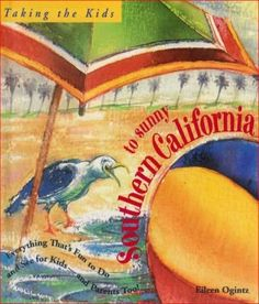 "A guide for Soutnern California. Author Eileen Ogintz, the creator of the syndicated newspaper column ""Taking the Kids""  kids traveling with the parents in and other publications wrote this book with the help of her children while visiting the most interesting landmarks and places in and around Los Angeles and San Diego, including Disneyland! The book is full of fun facts and tips for kids and parents on how to maximize their time and build lifetime memories from a family vacation. [click…"