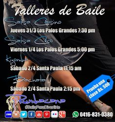 #Rumbacana #BailaParaDivertirte #SalsaCasinoVenezuela #Baila #Baile #Bailar #Bailando #Bachata #Merengue #Salsa #SalsaCasino #SalsaEnLinea #Kizomba #Tambores #BailandoBachata #BailandoMerengue #BailandoSalsa #BailandoSalsaCasino #BailandoSalsaEnLinea #BachataDance #SalsaDance #SalsaCasinoDance #KizombaDance #Follow #FollowMe #Followback #Sigueme #SiguemeyTeSigo