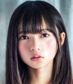 Nogizaka46 Asuka Saito.