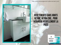 Comment trouver une idée rénovation petite salle de bain ? Quelles sont les nouvelles tendances pour choisir les couleurs et matières?
