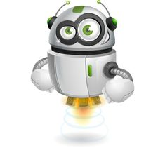 Vector Robot More than a million free vectors, PSD, photos and free icons.