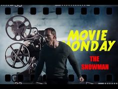 Movie Monday - The Snowman review