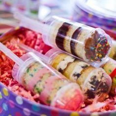 cake pops*