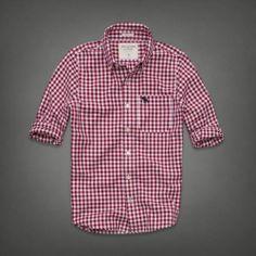 Allen Mountain Shirt