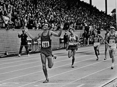 1972 Olympic Trials, 1500m, Jim Ryun, 3:41.5