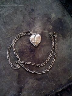 ON IT.  Mourning Locket Necklace by TaxilHoax on Etsy