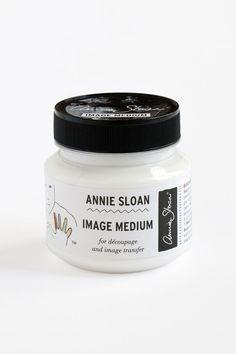 Annie Sloan | Annie Sloan Image Medium