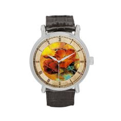 =>>Save on          Cool oriental chinese red poppy flower watercolor wristwatches           Cool oriental chinese red poppy flower watercolor wristwatches so please read the important details before your purchasing anyway here is the best buyDiscount Deals          Cool oriental chinese re...Cleck Hot Deals >>> http://www.zazzle.com/cool_oriental_chinese_red_poppy_flower_watercolor_watch-256030752079217187?rf=238627982471231924&zbar=1&tc=terrest