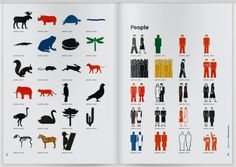 Image result for otto neurath and gerd arntz isotype