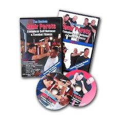 The System By Amir Perets: Complete Self Defense and Combat Fitness (DVD)  http://www.amazon.com/dp/B0009FB2ZS/?tag=hfp09-20  B0009FB2ZS
