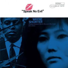 """Make it a Blue Note Halloween with our """"Demon's Dance"""" playlist featuring #WayneShorter """"Dance Cadaverous"""" from """"Speak No Evil,"""" & other spooky classics like Jackie McLean """"Ghost Town,"""" Bennie Green """"Lullaby of the Doomed,"""" Horace Silver """"Creepin' In"""" & more! Find it on Apple Music or Spotify."""