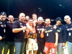 Have you been looking for MMA classes in Keller? Make sure you do your research when looking for MMA in Keller. This lense will educate you to...