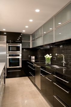 Want A Kitchen Like This In Your Victoria B C Condo Talk To Our In HouseU  Shaped Part 29