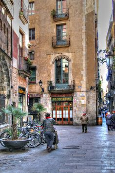 Carrer Assaonadors Barcelona Catalonia WELCOME TO SPAIN! FANTASTIC TOURS AND TRIPS ALL AROUND BARCELONA DURING THE WHOLE YEAR, FOR ALL KINDS OF PREFERENCES. EKOTOURISM. https://www.facebook.com/pages/Barcelona-Land/603298383116598?ref=hl