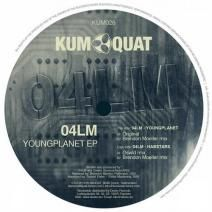 Release Information Artist: aka Oswld Title: Youngplanet EP Remixer: Brendon Moeller aka Echologist Label: KUMQUAT Cat. Dj, Digital