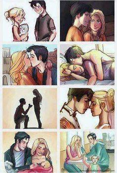 É o amor!
