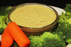 The base of this dip is ranch dressing, the granddaddy of vegetable dips. And what better way to enhance the dip than with more vegetables and fresh herbs? Magic Bullet Recipes, Magic Recipe, Ranch Dressing, Salad Dressing, Vegetable Dips, Dip 2, Ranch Dip, Nutribullet, Vegan Friendly