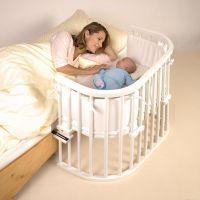 Foto 1 de 4 Cuna para bebes Babybay   HISPABEBES