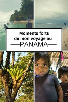 Vous avez de grandes chances d'adorer le Panama si vous êtes fan de randonnée, de nature, de faune et de flore, activités autour desquelles tournent les principales organisations touristiques.
