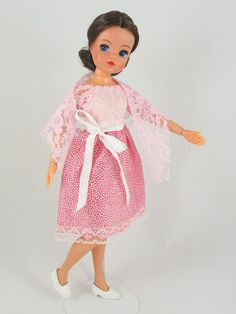Sindy HAPPY DAYS 1975 COMPLETE Outfit | No Doll | Vintage Pedigree Sindy