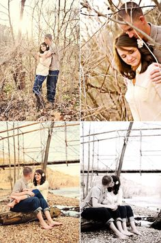 How To Make The MOST of Your Engagement Pictures | Awesome Ideas for How To Use Your Engagement Photos | Let's Make It Mine