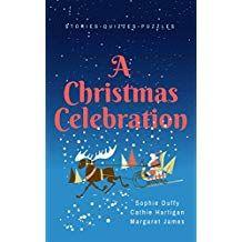A Christmas Celebration: Stories - Quizzes - Puzzles Quizzes, Nova, Celebration, Pasta, Books, Christmas, Xmas, Libros, Book