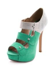 cool  5in heels - Find 150+ Top Online Shoe Stores via http://AmericasMall.com/categories/shoes.html
