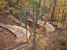 Ride Copper Harbor, Michigan bike trail @doThings
